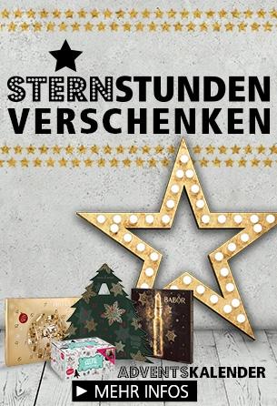 Parfümerie Pieper online - Adventskalender 2017