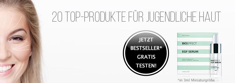 Parfümerie Pieper Online – Anti-Aging Bestseller