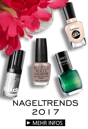 Parfümerie Pieper online - Nageltrends 2017