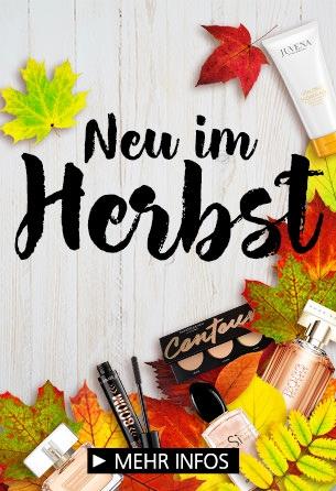 Parfümerie Pieper online - Neuheiten im Herbst 2017