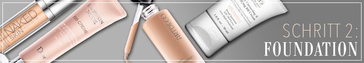 Parfümerie Pieper Online - Entdecken Sie den Nude-Look