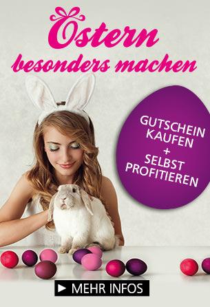 Parfümerie Pieper online - Sichern Sie sich jetzt Ihren Oster-Gutschein!