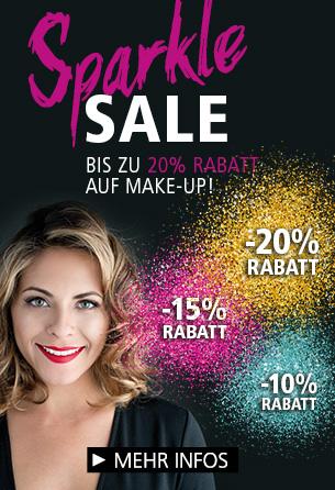 Parfümerie Pieper online - Sparkle SALE!