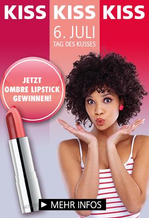 Parfümerie Pieper online - Ombre Lipstick Gewinnspiel