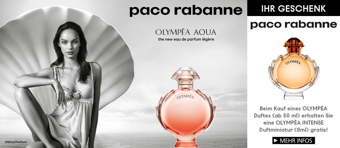Paco Rabanne Olympea