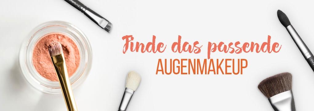 Parfümerie Pieper - unser bestes Augen Make-Up