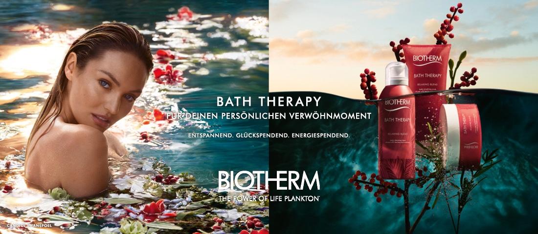 Biotherm bei Pieper