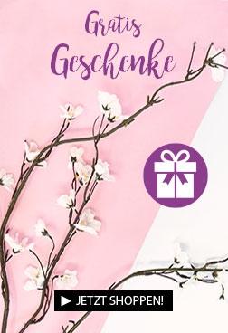 Parfümerie Pieper online - Entdecken Sie hier Ihre Gratis-Geschenke!