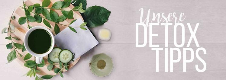 Parfümerie Pieper Online - Detox für die Haut