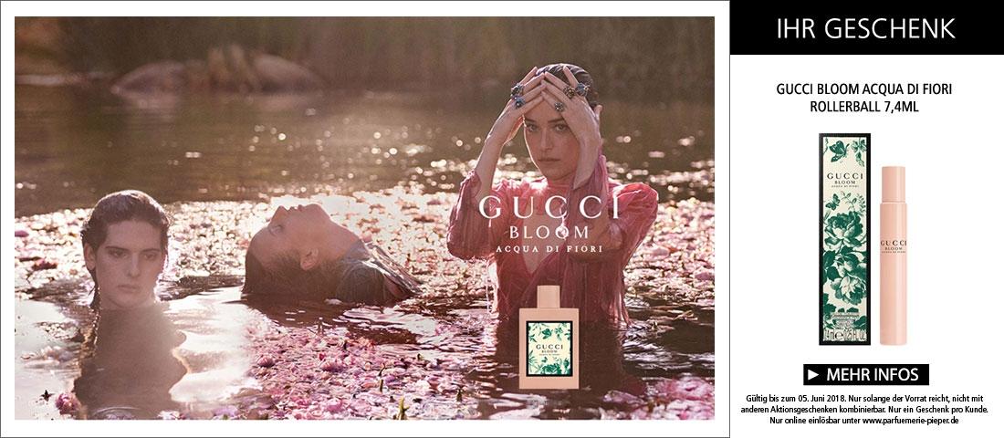 Gucci Bloom bei Pieper
