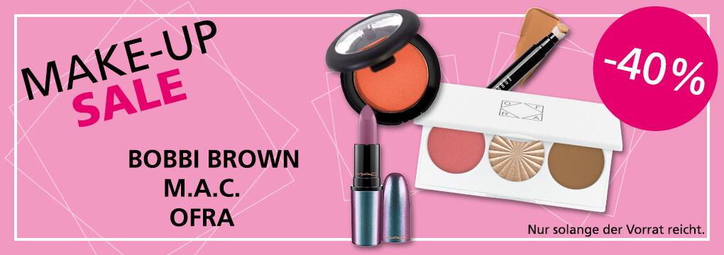 Parfümerie Pieper - Makeup Sale 40% Rabatt