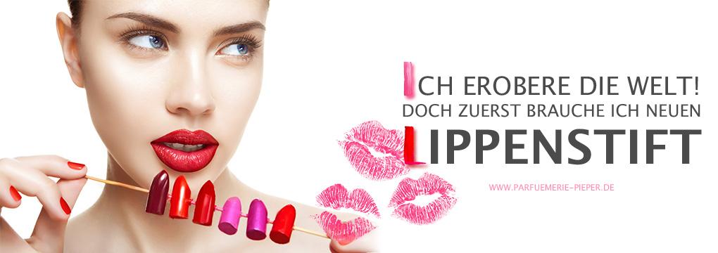 Der Pieper Lipstick Guide
