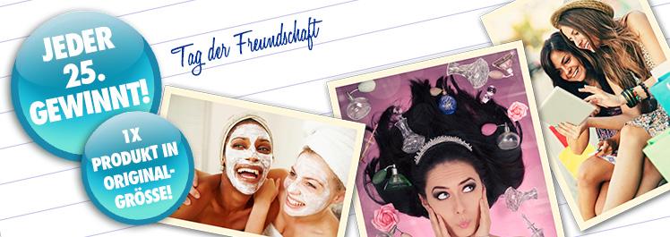 Pieper Aktion Tag der Freundschaft