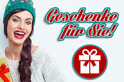 Entdecken Sie Ihre Gratis-Geschenke bei Parfümerie Pieper online!