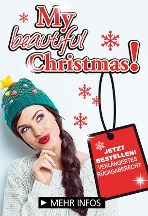 Entdecken Sie alle Weihnachts-Vorteile bei Parfümerie Pieper online!