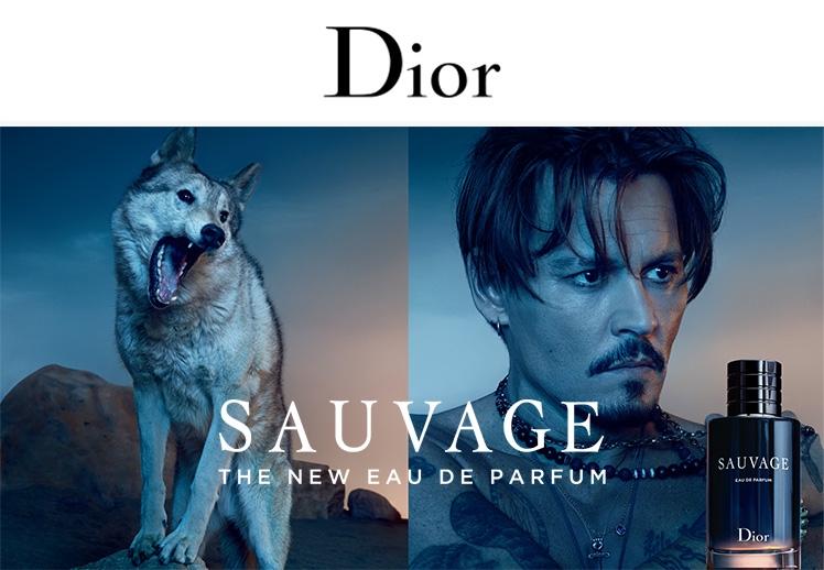 Parfümerie Pieper online - Dior Sauvage