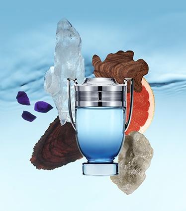 Parfümerie Pieper online - paco rabanne invictus aqua