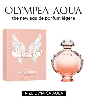 Parfümerie Pieper online - paco rabanne olympéa aqua
