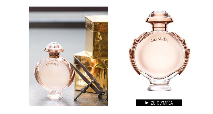 Parfümerie Pieper online - Paco Rabanne - Olympéa im Markenshop entdecken