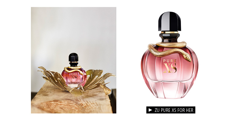 Parfümerie Pieper online - Paco Rabanne - Pure XS for Her im Markenshop entdecken