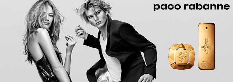 Parfümerie Pieper online - Paco Rabanne Düfte im Markenshop entdecken