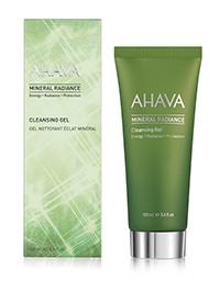 Parfümerie Pieper online - AHAVA MINERAL RADIANCE CLEANSING GEL