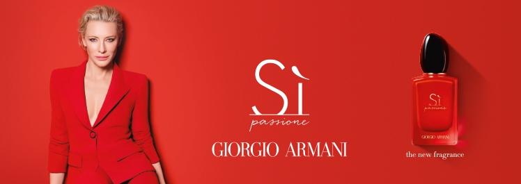 Parfümerie Pieper online - Armani Si Passione