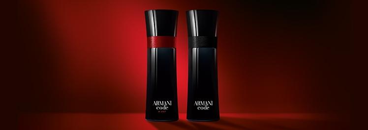 Parfümerie Pieper online - GIORGIO ARMANI - Code A-List jetzt im Markenshop entdecken