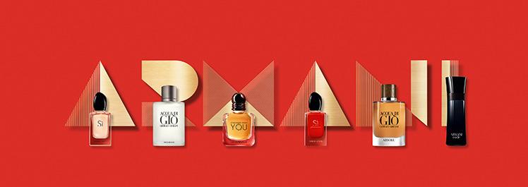 Parfümerie Pieper online - Düfte von Giorgio Armani - jetzt im Markenshop entdecken