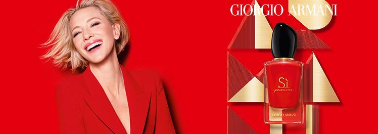 Parfümerie Pieper online - Giorgio Armani - Si - jetzt im Markenshop entdecken