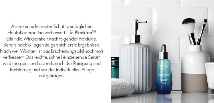 Parfümerie Pieper online - Biotherm - Life Plankton Eye