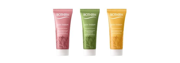 Biotherm Bath Therapy im Markenshop entdecken