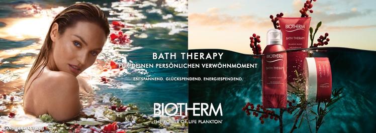 Parfümerie Pieper online - Biotherm Bath Therapy