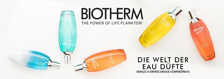 Parfümerie Pieper online - Biotherm Eau