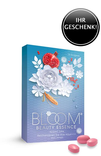 Parfümerie Pieper online - Sichern Sie sich Ihr Geschenk von Bloom