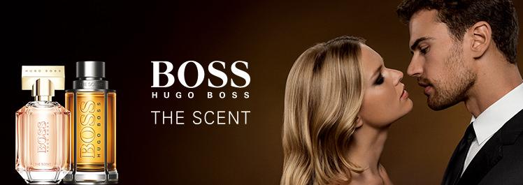 Parfümerie Pieper online - Hugo Boss The Scent