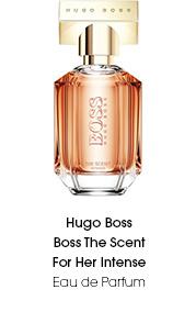 Parfümerie Pieper online - Hugo Boss - The Scent For Her Intense - Eau de Parfum - jetzt im Markenshop entdecken