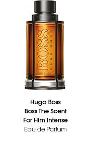 Parfümerie Pieper online - Hugo Boss - The Scent For Him Intense - Eau de Parfum - jetzt im Markenshop entdecken