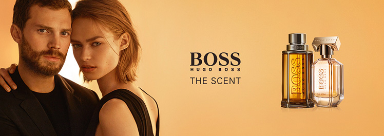 Parfümerie Pieper online - Hugo Boss - The Scent - jetzt im Markenshop entdecken