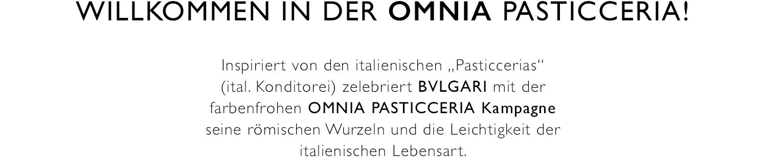 Parfümerie Pieper online - Bvlgari - Omnia
