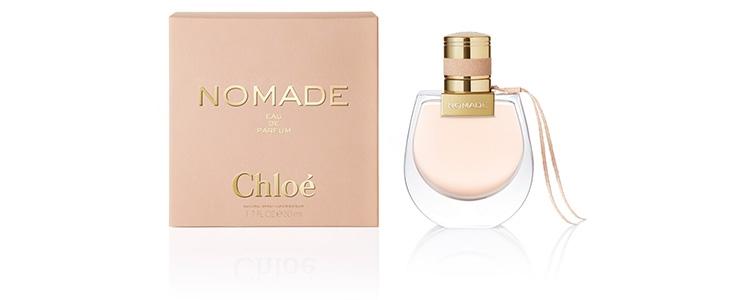 Parfümerie Pieper online - Chloé NOMADE entdecken