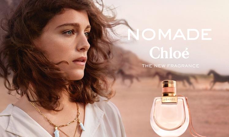 Parfümerie Pieper online - Chloé NOMADE