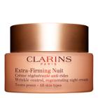 Clarins - Extra-Firming - Nachtpflege für jeden Hauttyp