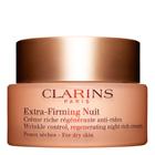 Clarins - Extra-Firming - Nachtpflege für trockene Haut