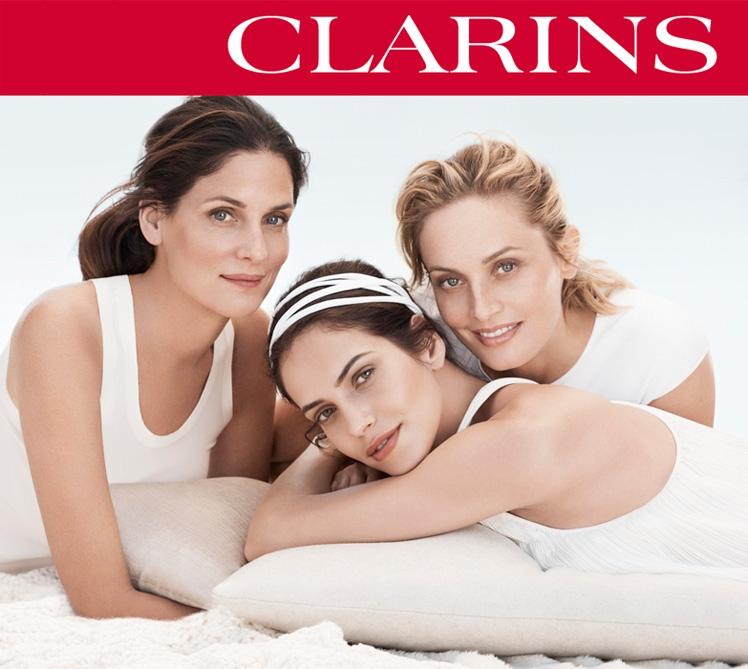 Parfümerie Pieper online - Clarins - Time for Beauty - Sichern Sie sich Ihr Geschenk