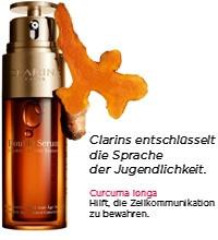 Parfümerie Pieper online - Clarins - Double Serum