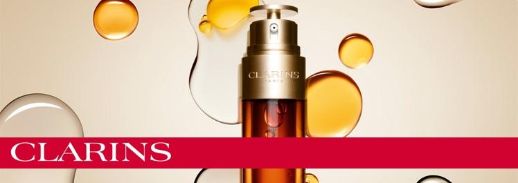Parfümerie Pieper online - Clarins Double Serum