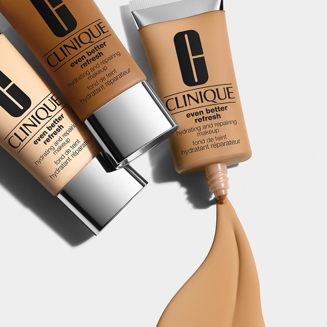 Parfümerie Pieper online - Clinique - Even Better Refresh Hydrating and Repairing Makeup
