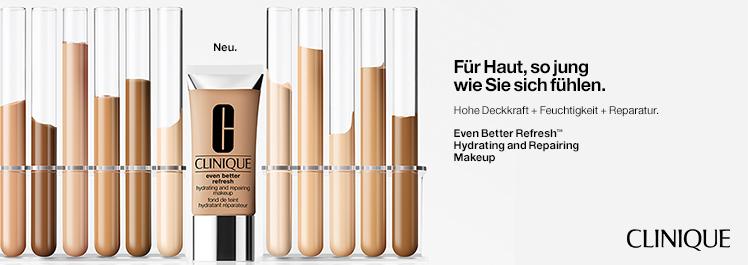 Parfümerie Pieper online - Clinique - Even Better Refresh Hydrating and Repairing Makeup + Kundengeschenk