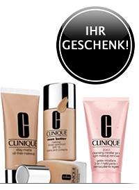 Parfümerie Pieper online - Ihr Geschenk von Clinique